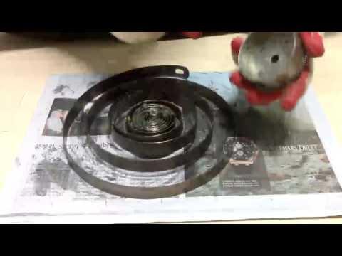 Gramophone Spring Installation: Garrard No.20 for Columbia 201de YouTube · Haute définition · Durée:  7 minutes 2 secondes · 2.000+ vues · Ajouté le 26.07.2016 · Ajouté par Raki'sLegacyWorld