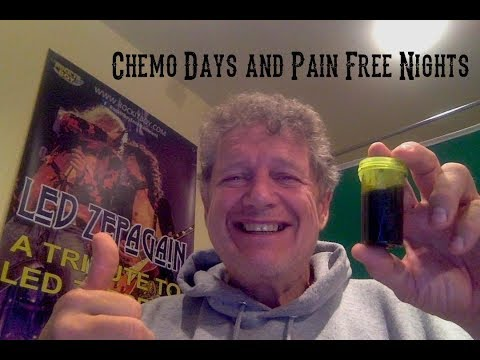 Chemo Days and Painless Fun Nights a Farting Puppy Productions Show: Welcome to Farting Puppy Pro...