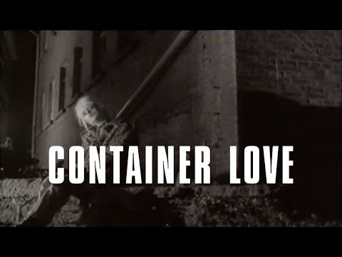 Container Love - Phillip Boa & The Voodooclub