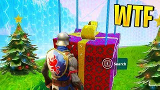 Fortnite Best Moments #2 (Fortnite Funny Fails & WTF Moments) (Battle Royale)