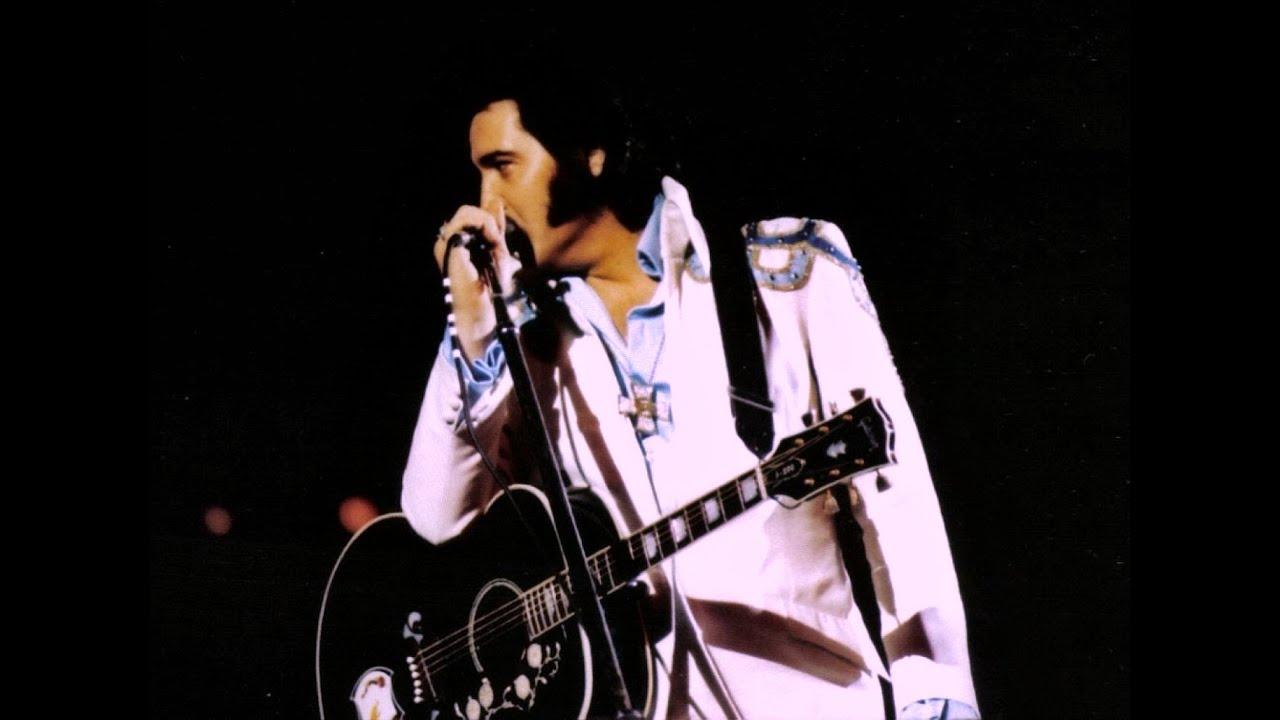 Image result for elvis presley march 23, 1975