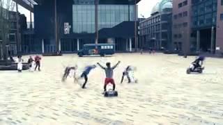 World S Biggest Harlem Shake Leeuwarden