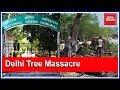 Delhi Tree Massacre: Green Court Issues Notice To Centre