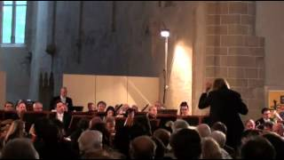 15 5 2014 opening concert Music of  Thousands Mahler-Jihlava
