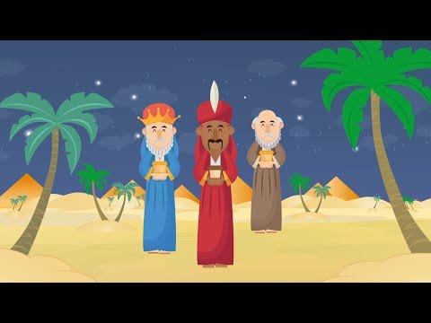 Fotos De Los Reye Magos.Pica Pica Ya Vienen Los Reyes Magos Videoclip Oficial Villancicos
