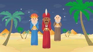 Pica-Pica - Ya Vienen los Reyes Magos (Videoclip Oficial) #Villancicos thumbnail
