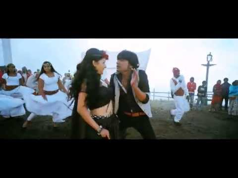 Atho Vaanile Nila - Isai | SJ Suryah | Official Video Song