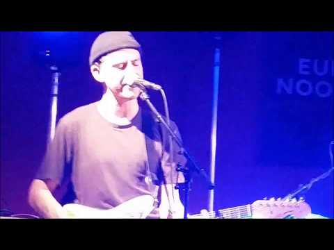 Eurosonic 2015 Sisters,  De Beurs Groningen 2 songs live