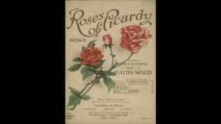 Webster Booth - Roses of Picardy