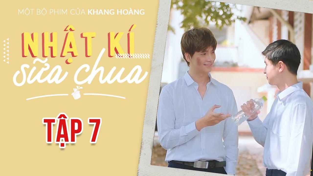 TẬP 7 (Tập cuối) | Nhật Ký Sữa Chua | Phim tình cảm học đường | Đen TV