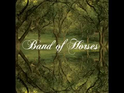 Band Of Horses - Monsters