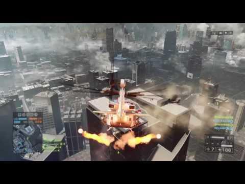 Siege Of Shanghai Best Moments Montage - Battlefield 4