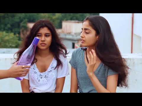 KAASH | IFP 2017 | 50 HOURS SHORT FILM COMPETITION .