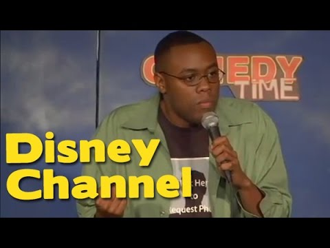Disney Channel (Stand Up Comedy)