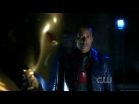 Smallville - Dr. Fate Saves the Martian Manhunter