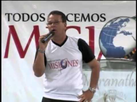 el poder del pensamiento tus deseos son ordenes esp%c3%adritu santo en las misiones i parte pastor