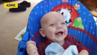 Эти папы знают, как сделать ребенка счастливым [Лучшие видео ADME]