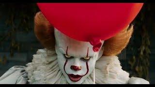 Гримм на Хэллоуин=Клоун из фильма Оно/My Name Is Alyona