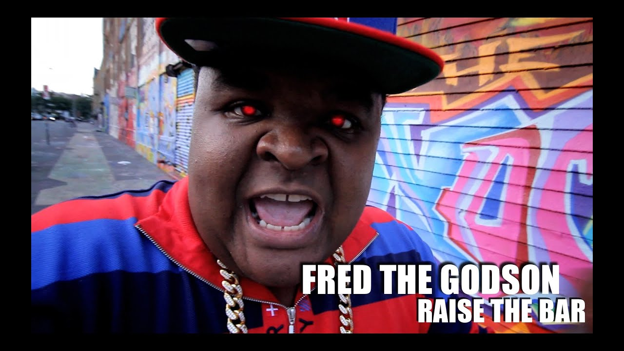 Fred The Godson | Raise the Bar  Dir: L.E.S Official Video