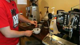 Hot Cocoa Method of Production