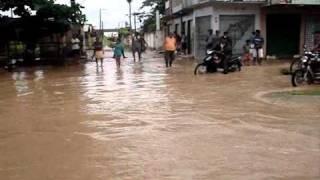 Enchente 3 de Maio de 2011 em Palmares -...