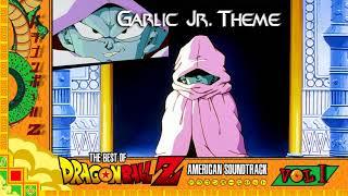 6. Garlic Jr. Theme - [Faulconer Productions]