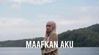 Download Mp3 Maafkan Aku #terlanjurmencinta - Tiara Andini  Mitty Zasia Cover