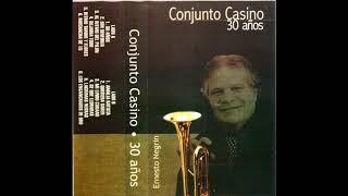 Enganchado de oro  - Conjunto Casino