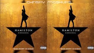 Hamilton Say No To This The Room Where It Happens Mashup.mp3