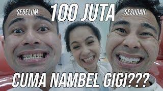 Download Video RAFFI GIGI BENERIN GIGI RATUSAN JUTA!!! MP3 3GP MP4