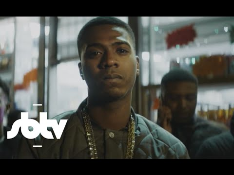 Nines | Yay [Music Video]: SBTV