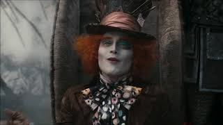 Download hatter hides alice from the knave - alice in wonderland 2010 scene Mp3 and Videos