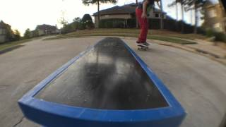 Christmas skate sesh