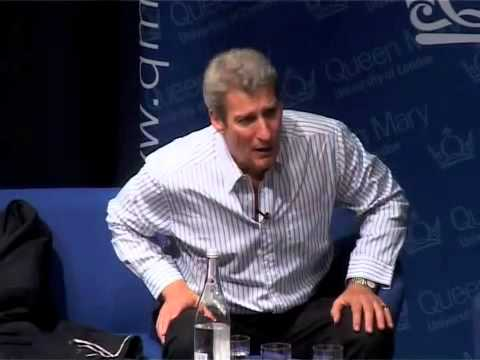 MEG50: Jeremy Paxman, 'Why do we still have a monarchy?'