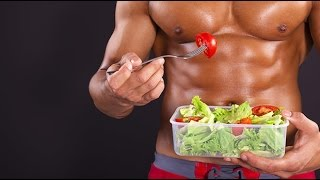 Best Food's for Men: 10 Foods to Boost Male Health | Men's Health & Fitness Foods