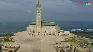 #Casablanca : Une #Visite #Touristique De La Ville