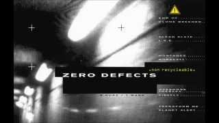 Zero Defects - Non Recycleable (1994) FULL ALBUM
