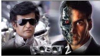 South Indian Robot 2 trailer 2017 Rajinikanth & Akshay kumar   Hindi Dubbed