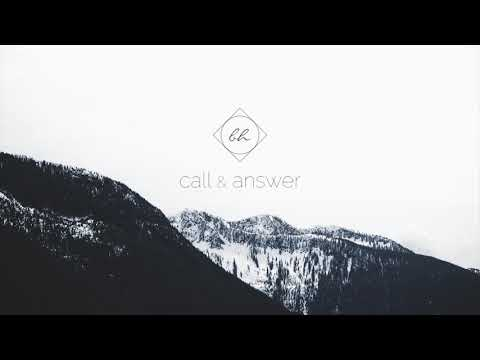 CALL & ANSWER by Ben H