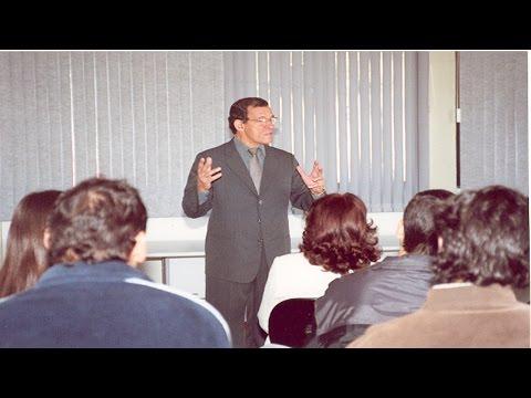 Falando em Público - Processo de Comunicacao