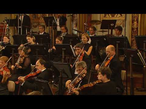 Йоханнес Брамс - Венгерский танец No.5 - Венгерский симфонический оркестр