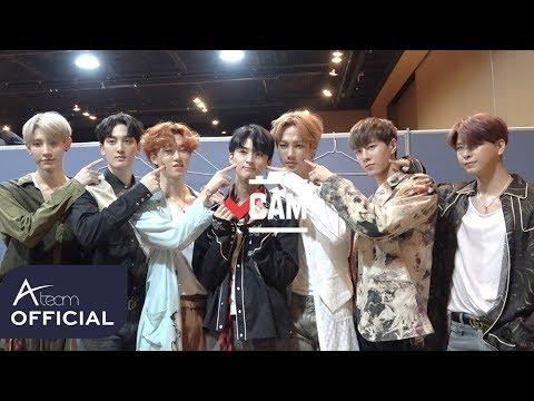 VCAM(브이캠) EPind 'SENORITA' Promotion #2