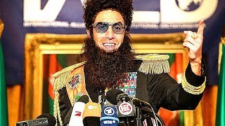 The Dictator Bande annonce VF