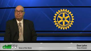 "Rotary Corner, July 12 2020:  ""Invocation, Shelley MacDonell"""