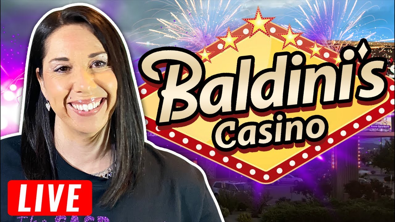 Download 🔴 $1,000 LIVE SLOT PLAY 🎰 Let's hit another JACKPOT at Baldini's Casino 💰