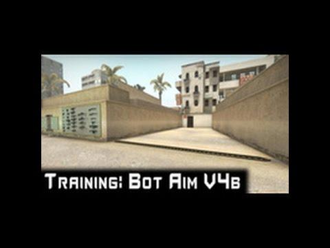 Скачать Карту Training Bot Aim - фото 9