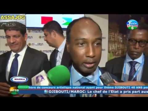 Djibouti: Warkii Maanta    16/11/2016