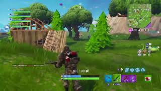 The RACE to get the FINAL kill in Fortnite Battle Royale! S3E23