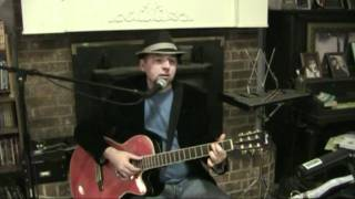 My Way (acoustic Frank Sinatra cover) - Brad Dison
