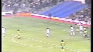 1978-79 Leeds v West Bromwich Albion